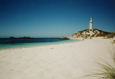 Rottnest Island, near Perth